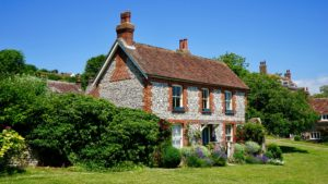 Repayment Mortgages