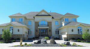 large mortgage provider