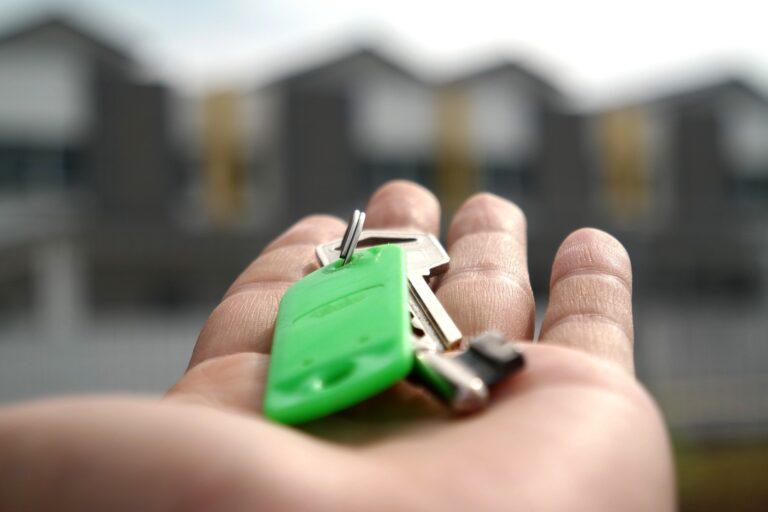 first time buyers mortgages