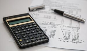 calculating how much you can borrow