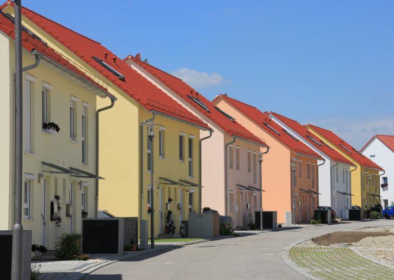 new homes first homes scheme