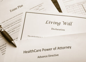 Will, estate plan and power of attorney forms